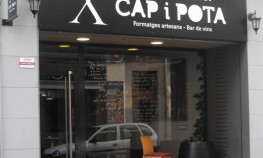 Restaurant Cap i Pota