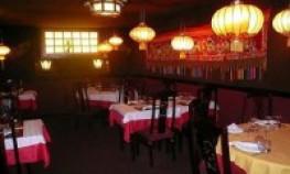 Restaurant Shang-hai