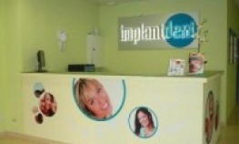 Clinica Implantdent