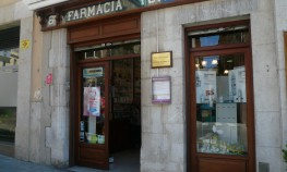 Farmàcia E.Torrent Ferran