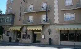 HOTEL PIRINEOS PELEGRI