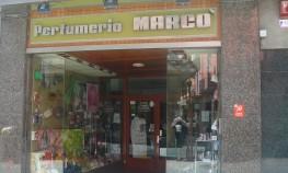 Perfumeria Marcó (C/Girona)