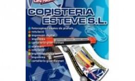 Copisteria Esteve