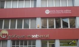 Gràfiques Montserrat