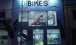 Edibikes