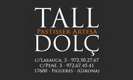 Pastisseria Talldolç