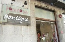 Helene Boutique