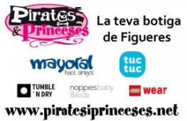 Pirates i Princeses