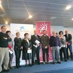 LA TARGETA COMERÇ EMPORDÀ A FIGUERES TANCA LA CAMPANYA SOLIDÀRIA 2014-2015 AMB MILLORS RESULTAS