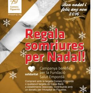 FINALITZA LA CAMPANYA SOLIDÀRIA 2015-16