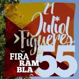 Comerç Figueres Associació celebra una 55ena edició del FiraRambla amb bona participació i resultats.