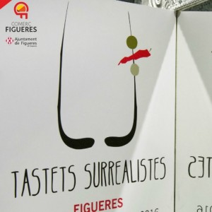 La quarta edició dels Tastets Surrealistes supera expectatives.