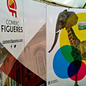 Espais Comerç Figueres a l'Acústica 2016