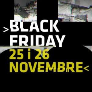 Comerç Figueres Associació us convida a fer la vostre acció BlackFriday 2016!