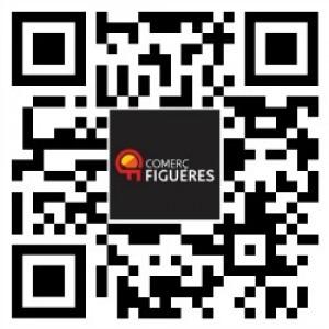 Nou telèfon de Comerç Figueres Associació per canvi d'ubicació