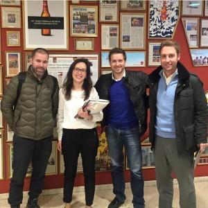 L'Ajuntament de Figueres, Comerç Figueres i Estrella Damm ja preparen la 5a edició dels Tastets Surrealistes.