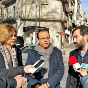 L'Ajuntament de Figueres posa els seus serveis jurídics a disposició dels associats afectats per l'avaria de llum del centre de Figueres.