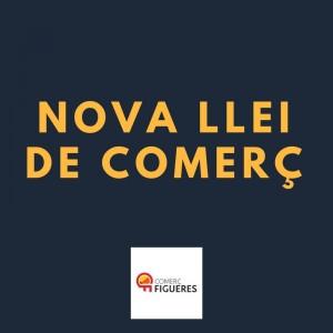 El Parlament de Catalunya aprova una nova llei de comerç