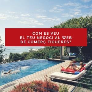 Comprova la fitxa del teu establiment al web de Comerç Figueres!