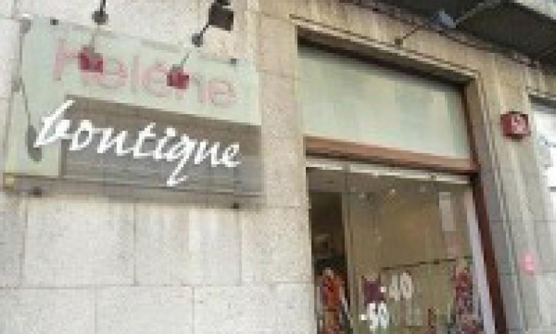 Helene Boutique