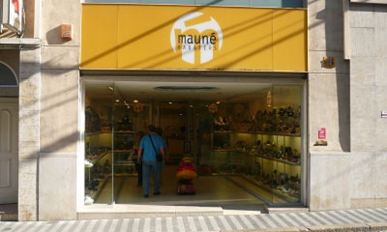 Mauné Sabaters