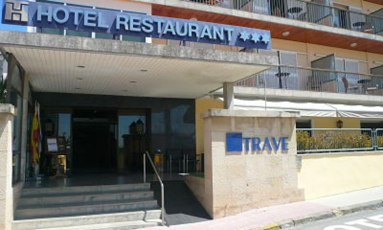Hotel Travé