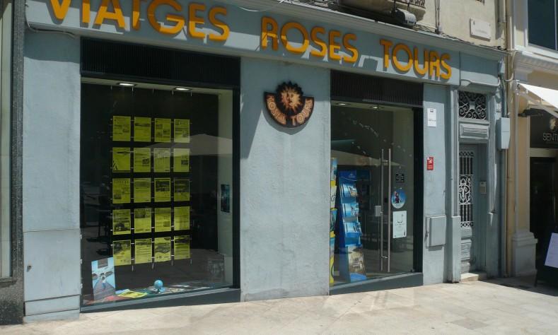 Viatges Roses Tours