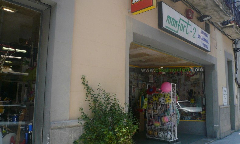 Casa Monfort