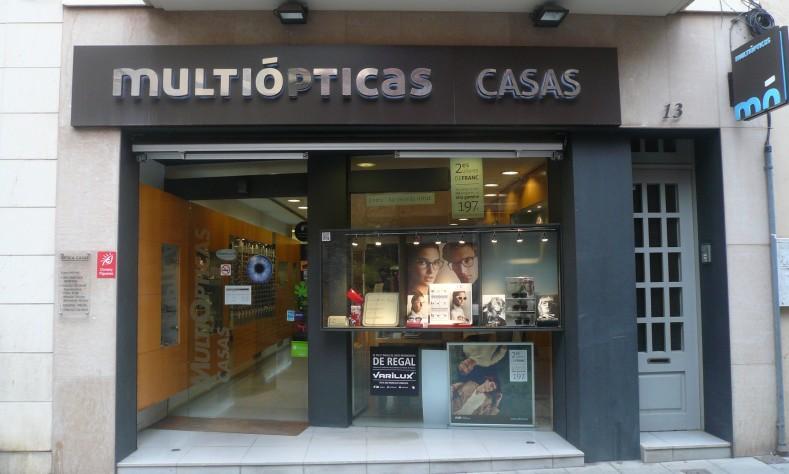 Òptica Casas