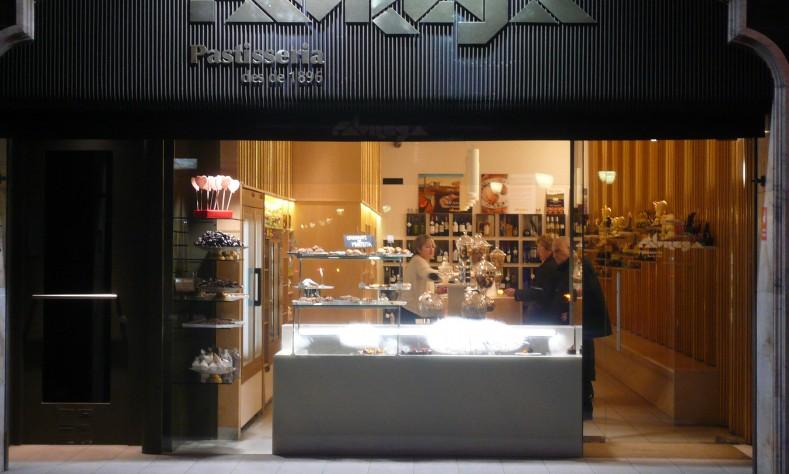 Pastisseria Fàbrega