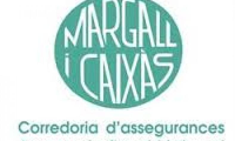 Margall i Caixàs