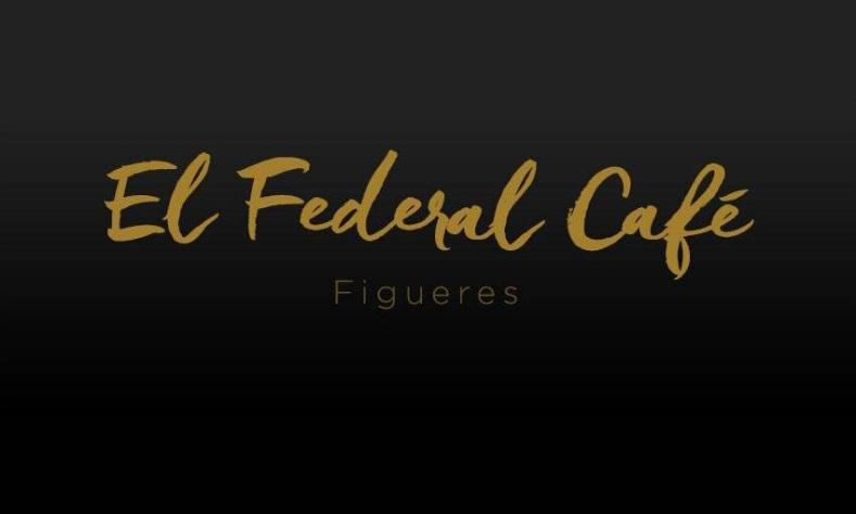 El Federal Café