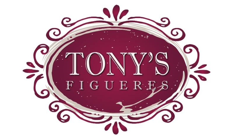 TONY'S FIGUERES
