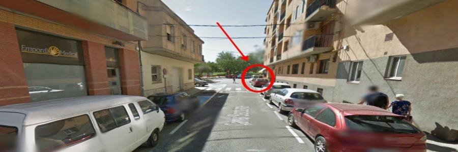 Si et cal una zona d'aparcament al teu establiment, Comerç Figueres et pot ajudar.