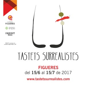 La cinquena edició dels Tastets Surrealistes, satisfacció i consolidació.